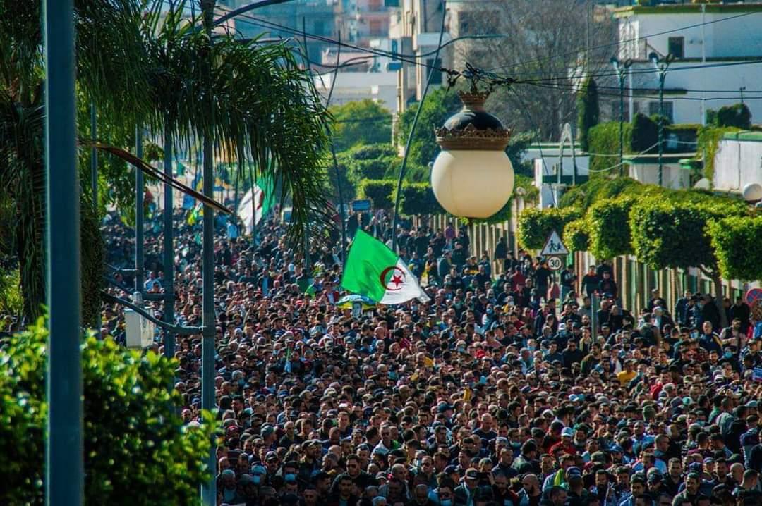 Reprise du Hirak, Reprise du Hirak en Algérie: Résumé en vidéos, Infos Algérie