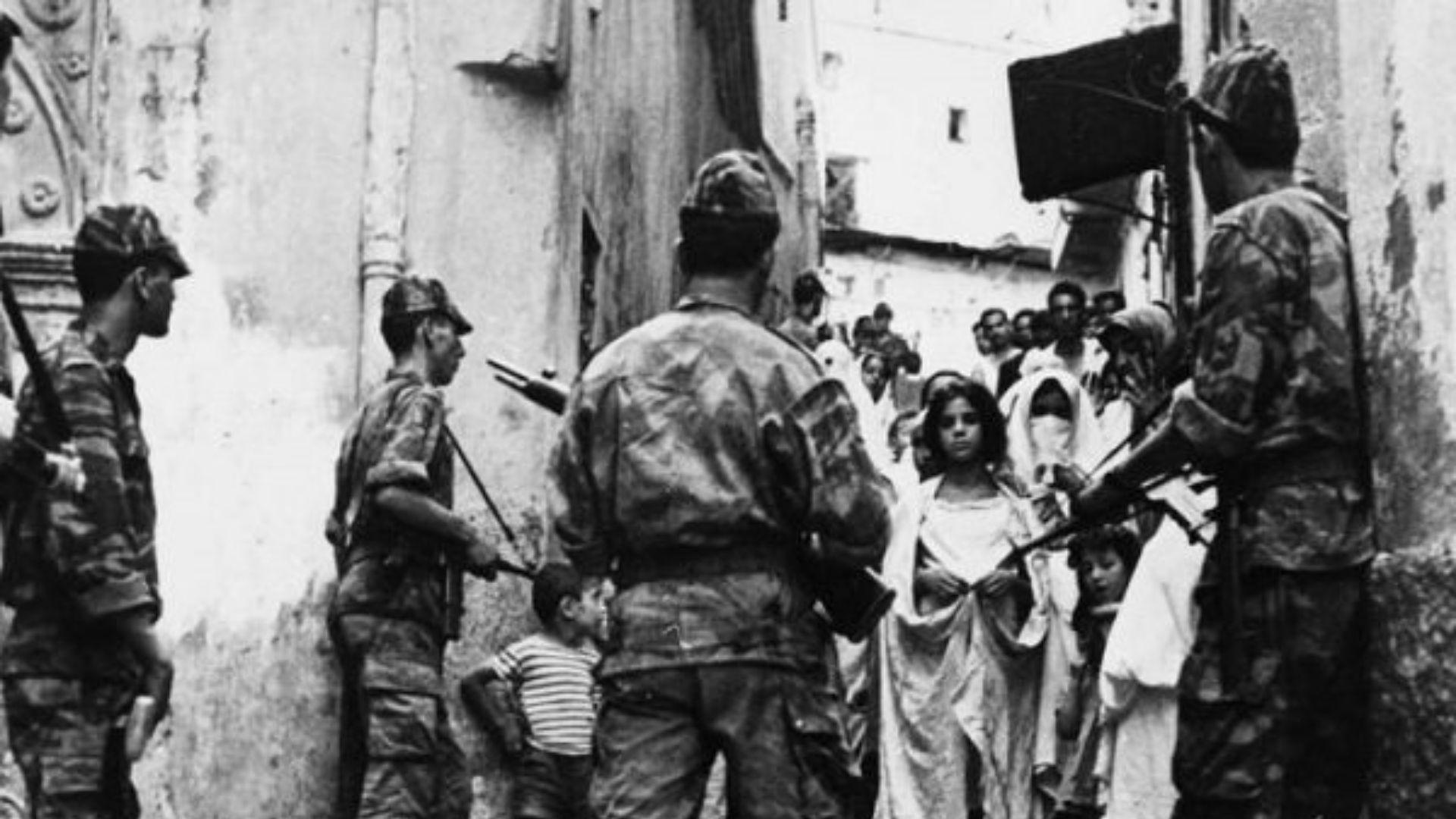 , Viols des femmes algériennes par les soldats français : rares témoignages, Infos Algérie